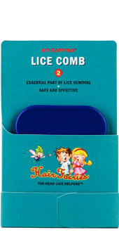 Nit-Zapping™ Lice Comb
