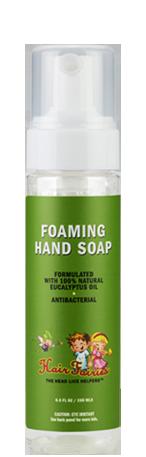 Eucalyptus Hand Soap