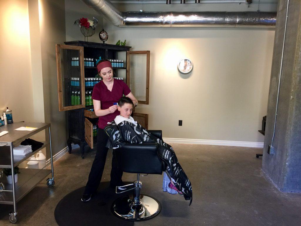 Atlanta Lice Removal Salon Mobile Home Treatment Options