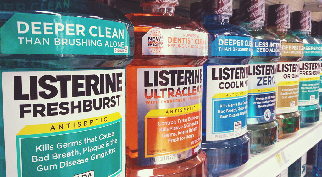 Listerine Lice Treatment: Why It Doesn